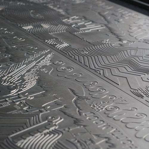 Printing Techniques: Embossing