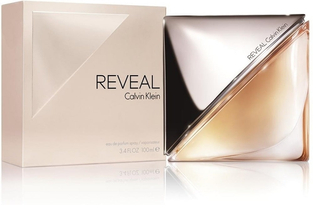 Calvin Klein Reveal