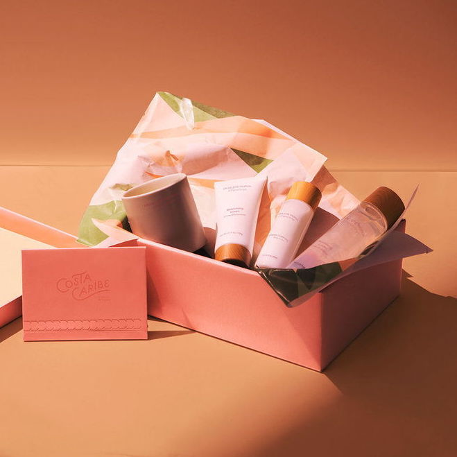Best Packaging starring Pantone's 2019 Colour of the Year