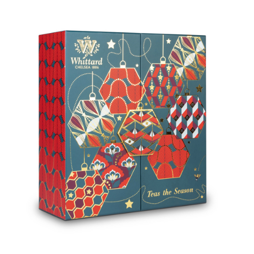 Top Four Food And Drink Advent Calendars