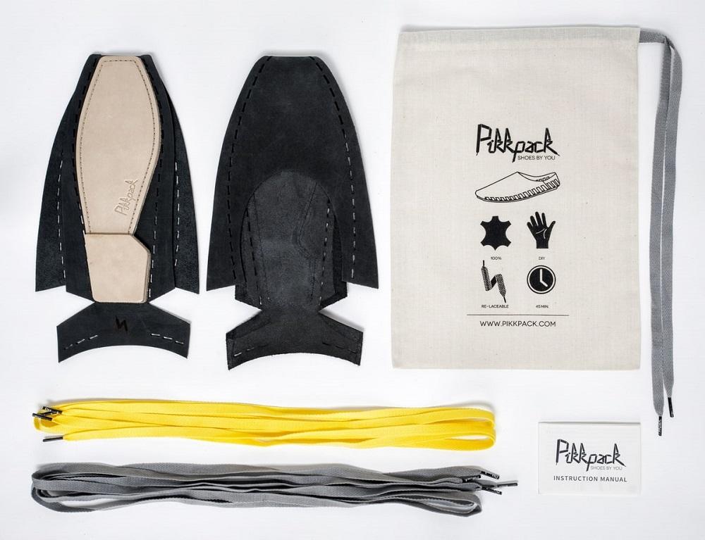 Pikkpack