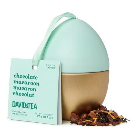 David tea