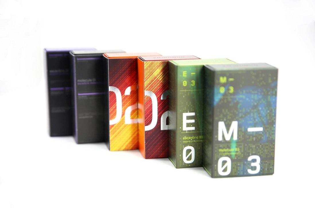 perfume travel cases
